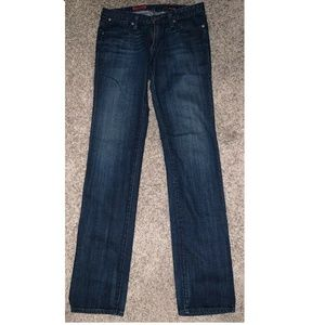 AG Adriano Goldschmied The Casablanca Jeans 28R